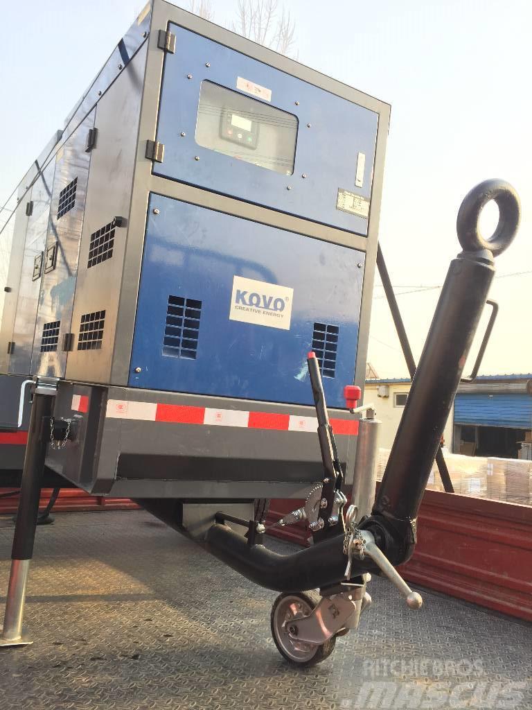 [Other] bauma diesel generator KDG3300
