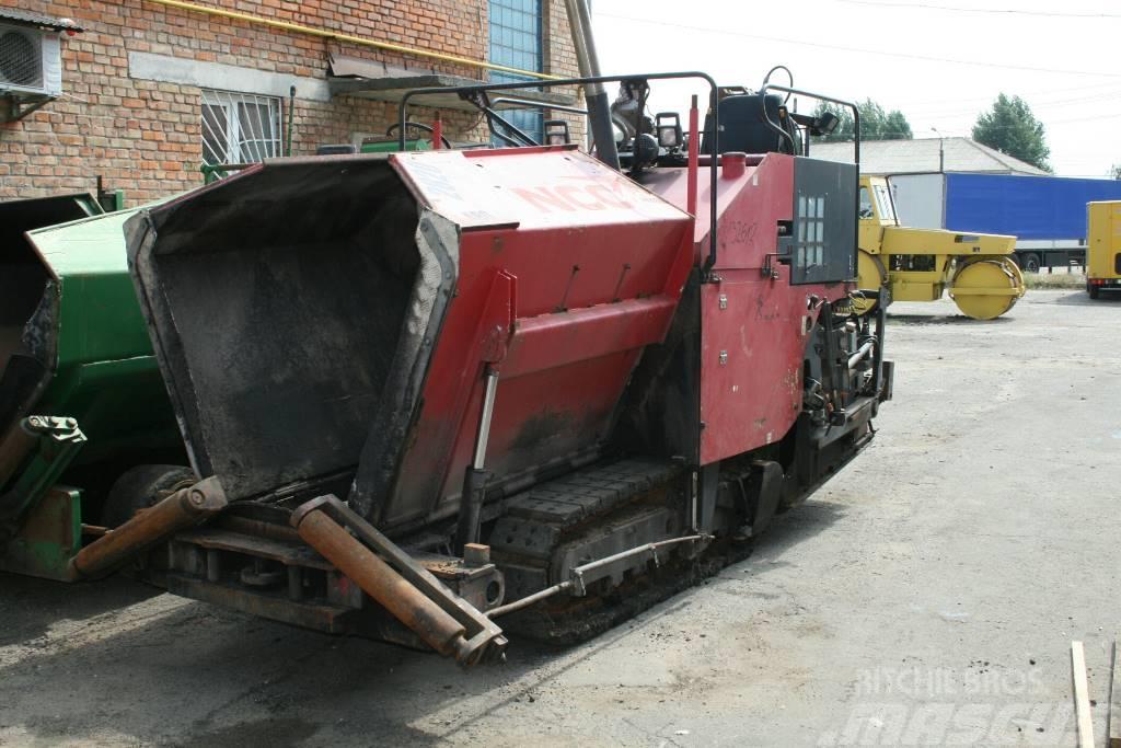 ABG Titan 2820
