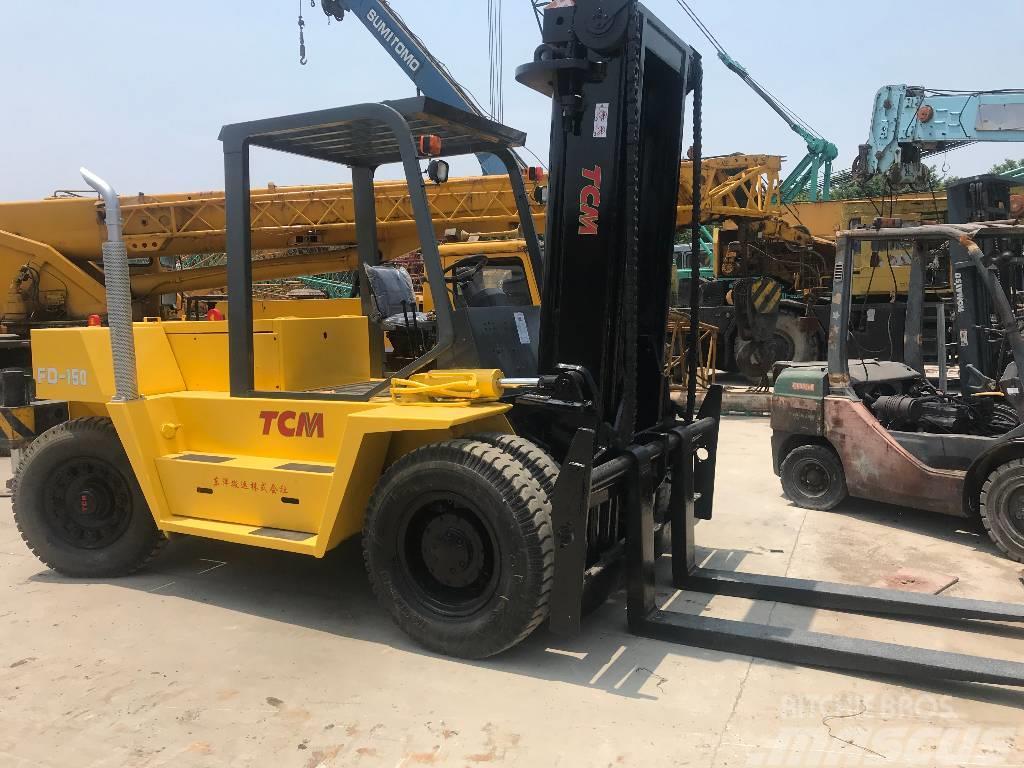 TCM FD150