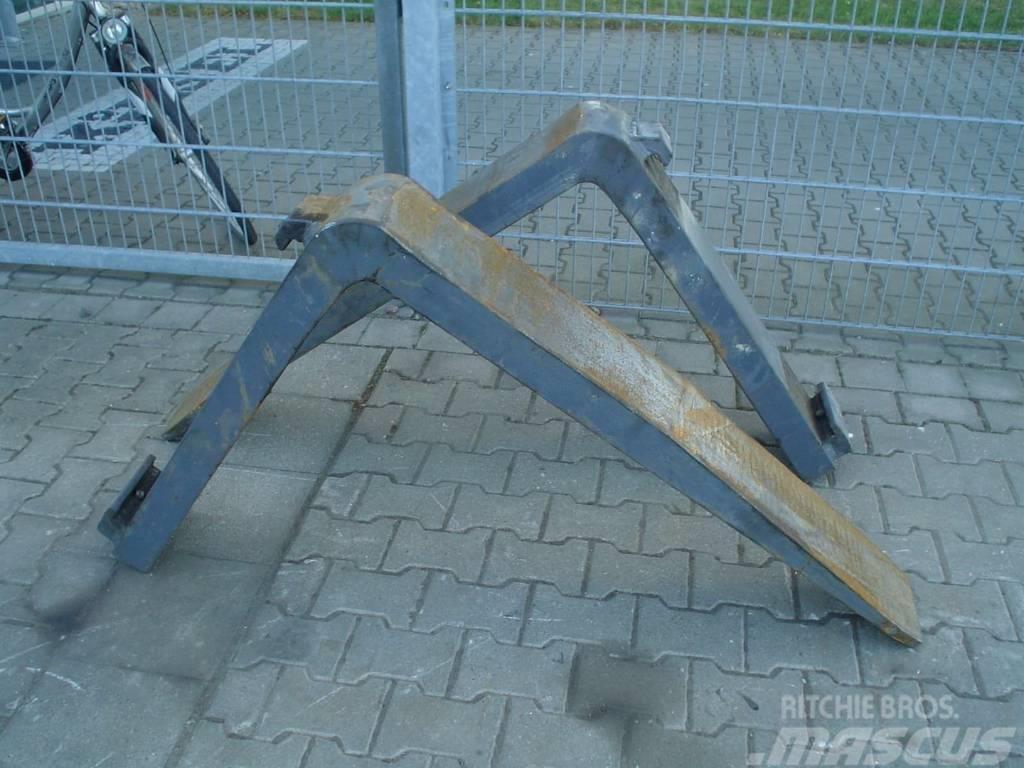 Vetter Gabelzinken 1200mm VOLVO SWE