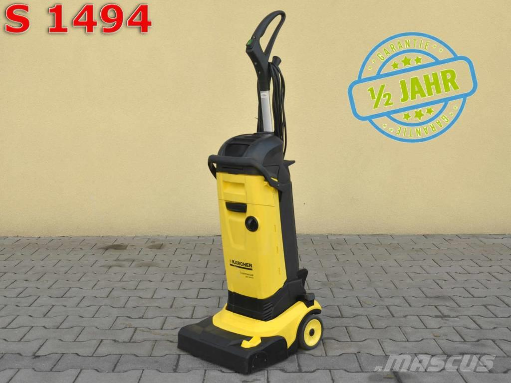 [Other] Scrubber dryer KARCHER BR 30/4 C