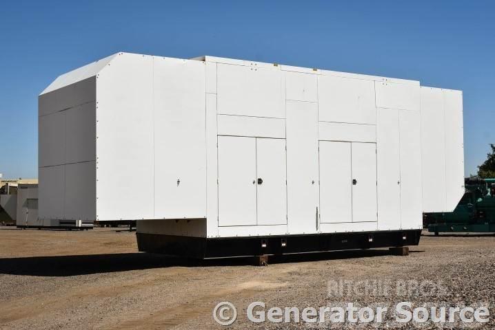 Caterpillar 1500 kW