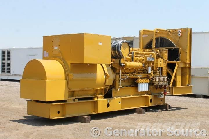 Caterpillar 2000 KW