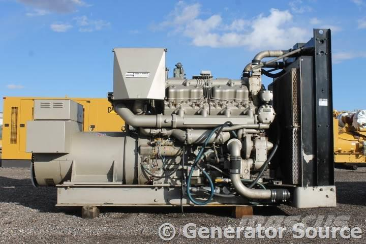 Caterpillar 300 KW