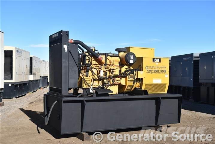 Caterpillar 500 KW