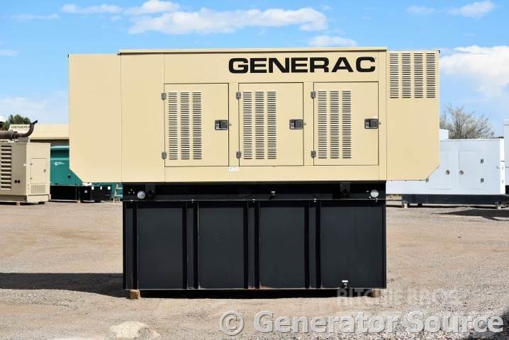Generac 150 KW
