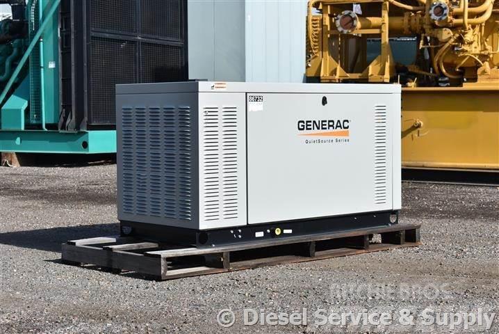 Generac 20 KW