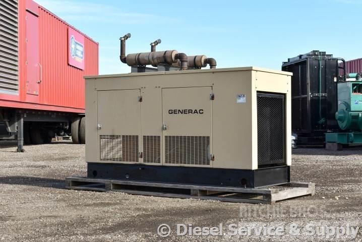 Generac 30 KW