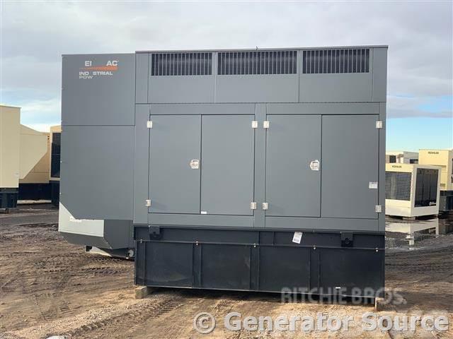 Generac 350 KW