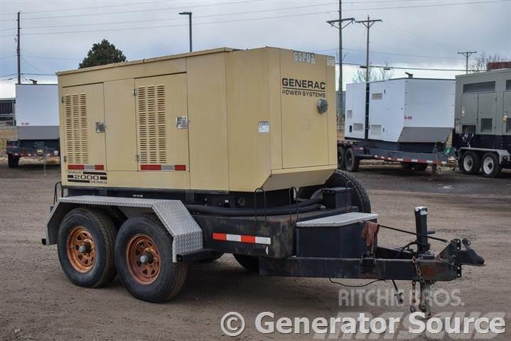 Generac 50 kW