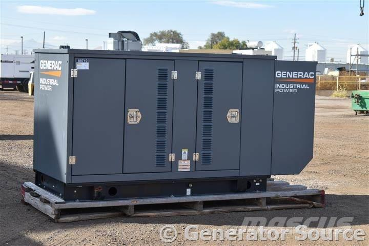 Generac 50 kW - JUST ARRIVED