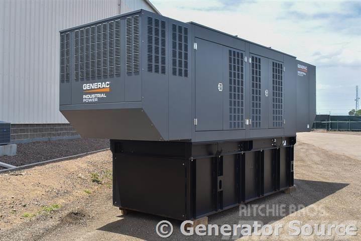 Generac 500 kW