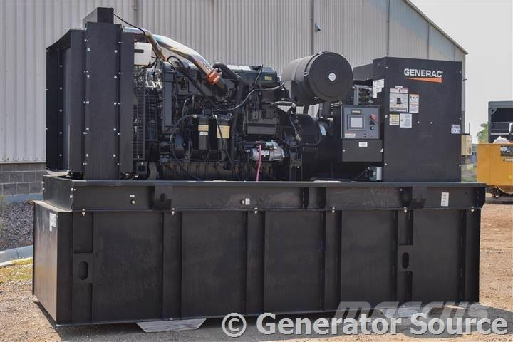 Generac 500 kW - JUST ARRIVED