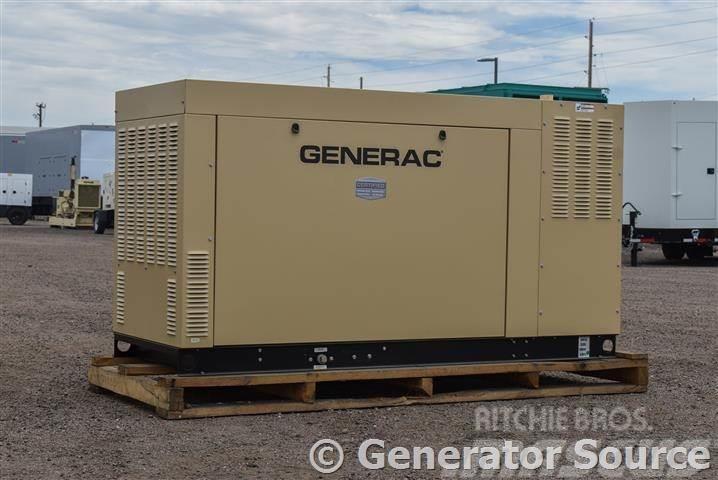 Generac 60 kW