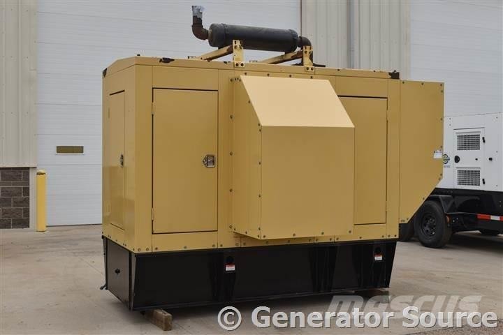 Generac 60 kW - JUST ARRIVED