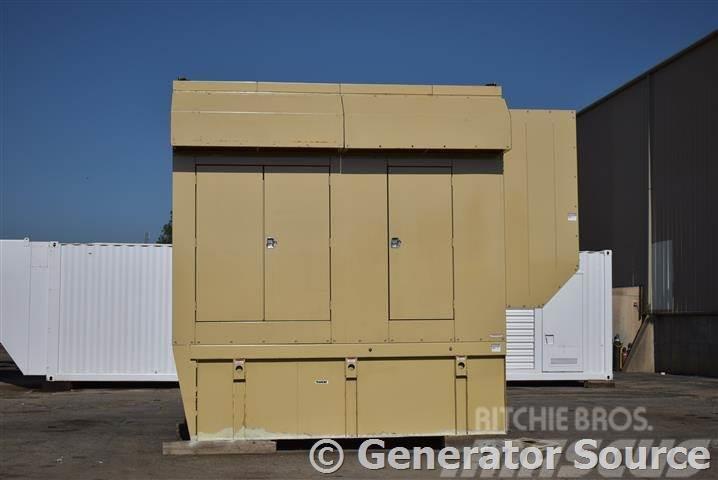 Generac 600 KW