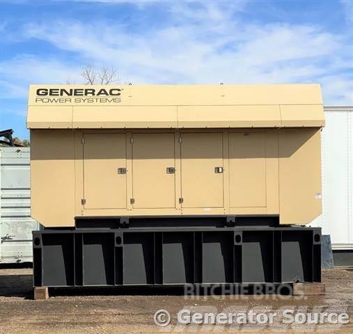 Generac 750 KW