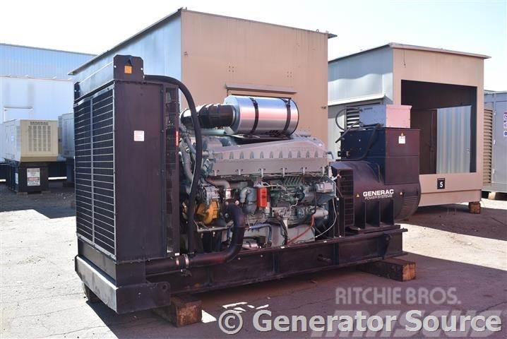 Generac 800 KW