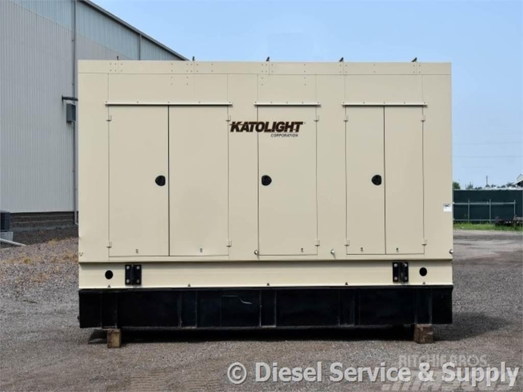 Katolight 750 KW, 2008, Other Generators ...