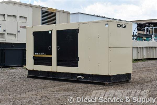 The Kohler 100 Kw Generator Installation Manual {Forum Aden}
