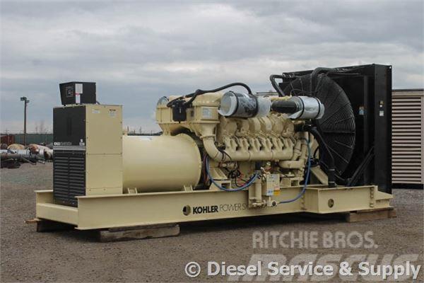 Kohler 1250 KW