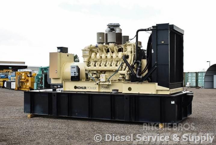 Kohler 1350 KW