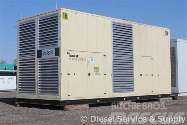 kohler 2250 kw baujahr 2011 sonstige generatoren gebraucht kaufen und verkaufen bei mascus. Black Bedroom Furniture Sets. Home Design Ideas