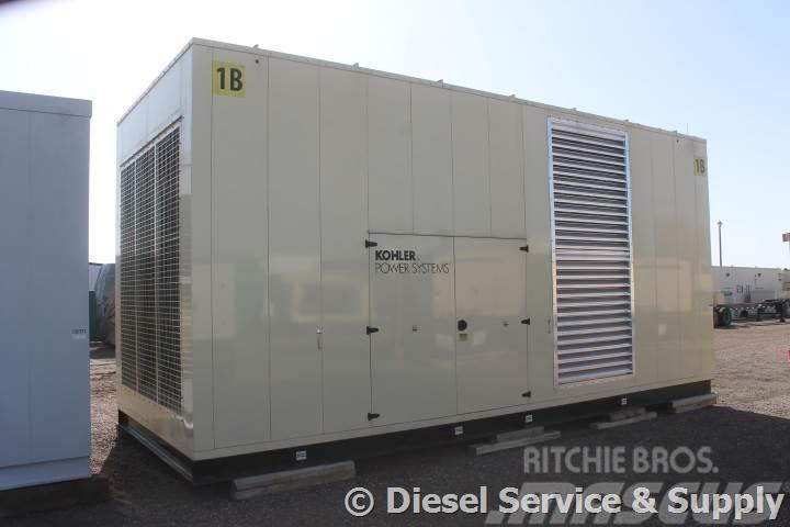 Kohler 2250 KW