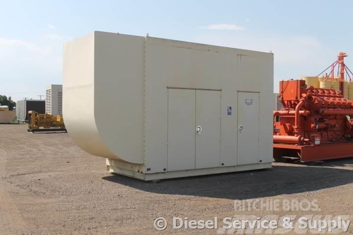 Kohler 230 KW