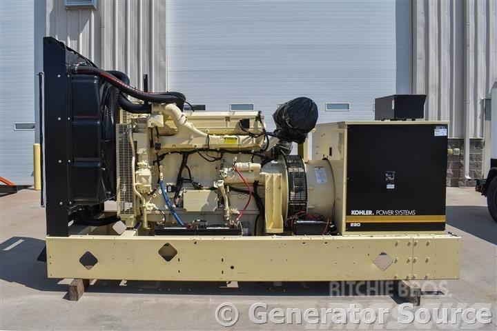Kohler 240 kW - JUST ARRIVED