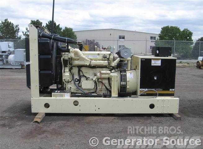 Kohler 250 KW