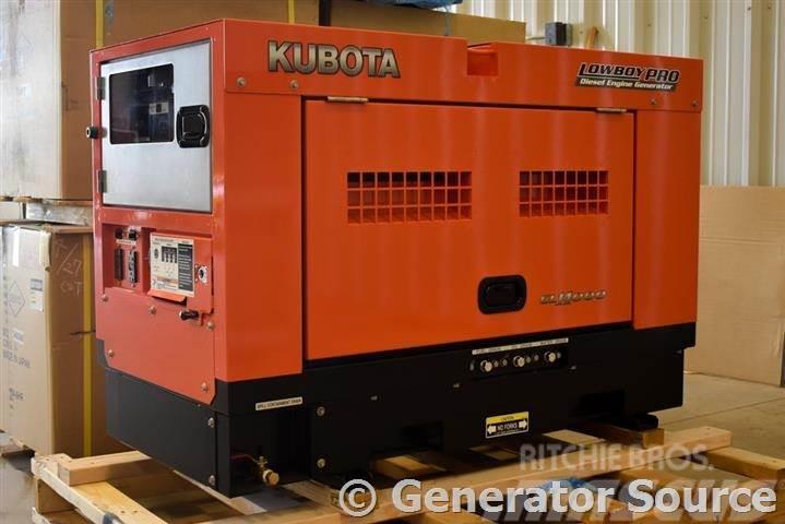 Kubota 14 kW
