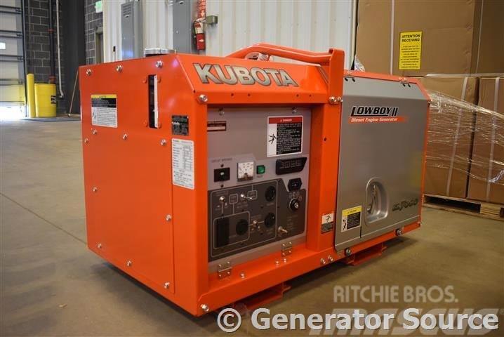 Kubota 7 kW