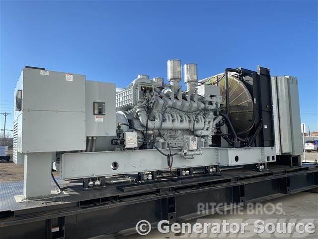 MTU 1600 kW