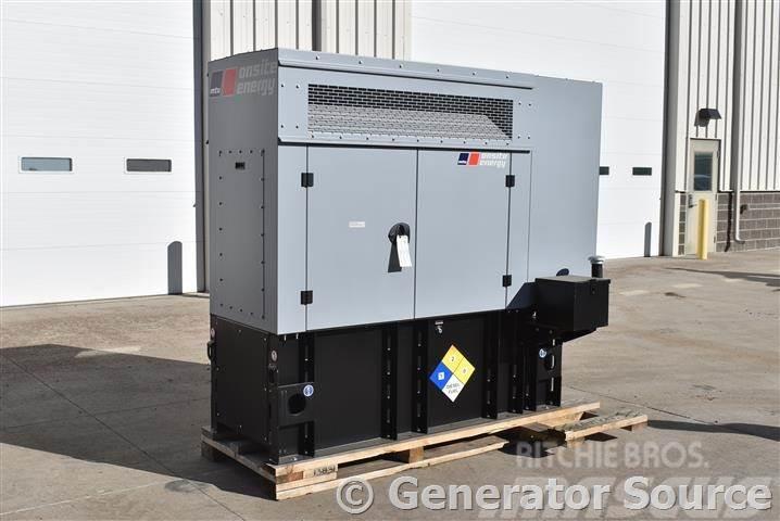MTU 20 kW - JUST ARRIVED