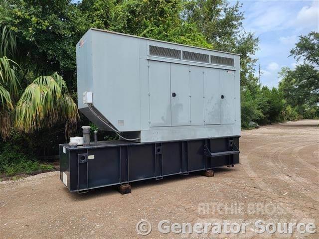 MTU 300 kW - JUST ARRIVED IN FL
