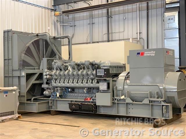 MTU 3250 kW