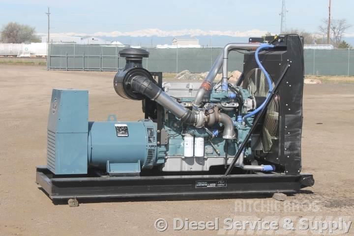 MTU 350 KW