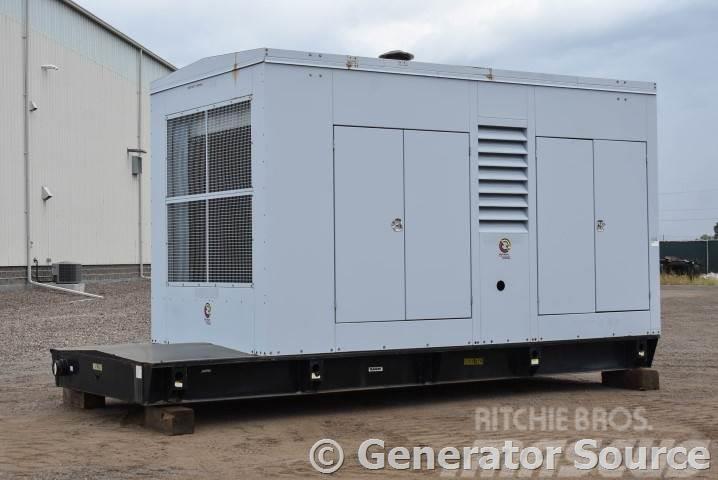 MTU 650 KW