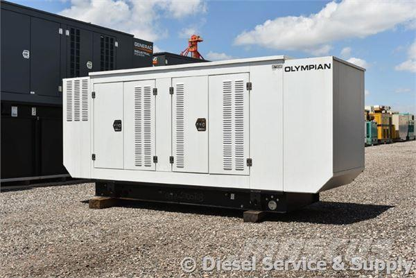 Olympian 100 KW for sale CO<br/><br/>CO , Year: 2013   Used