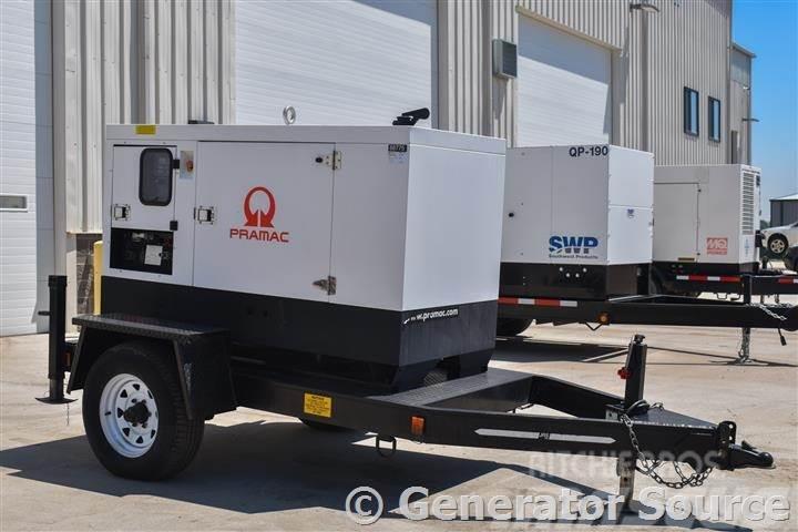 Pramac 48.8 kW - JUST ARRIVED