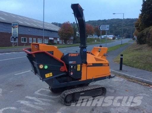 Forst TR6 WOOD CHIPPER
