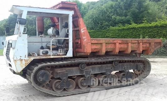Hitachi CG70 TRACKED DUMPER