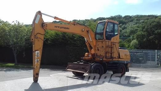 Hyundai ROBEX-170W-3