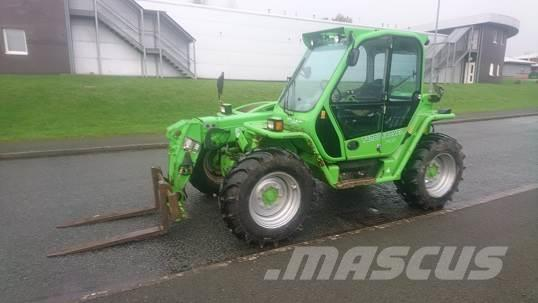 Merlo P41.7 TURBO FARMER