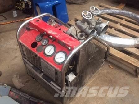[Other] ANGUS 1300 PORTABLE WATER PUMP