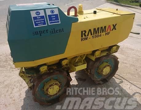 Rammax RW1504-HF