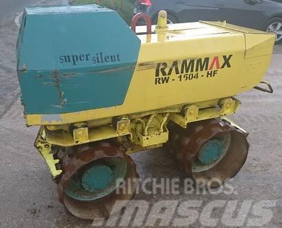 Rammax RW1504HF