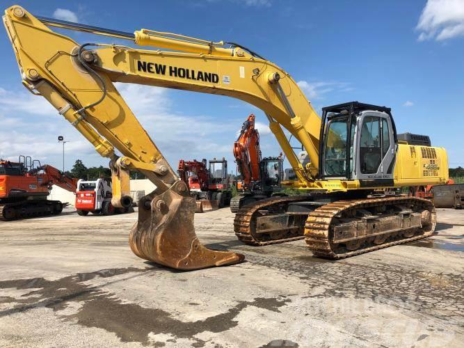 New Holland E485 B