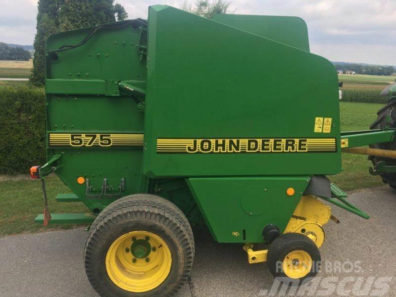John Deere 575 MaxiCut